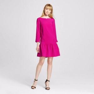 Victoria Beckham Pink Dress (M)
